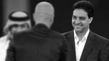 احمد راضي.. اسطورة وشموخ أبطال