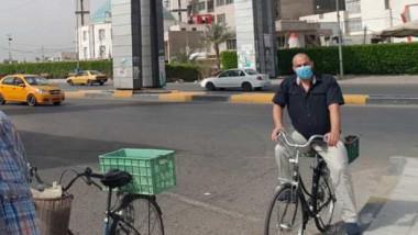 الدراجات الهوائية … رواج غير مسبوق في زمن كورونا