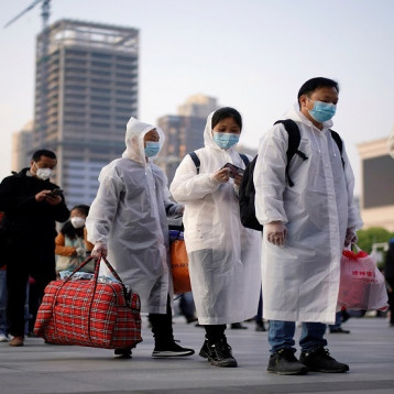 الصحة العالمية تتهم الصين بتأخير الكشف عن المعلومات الخاصة بكورونا والأخيرة ترد: لم نتأخر