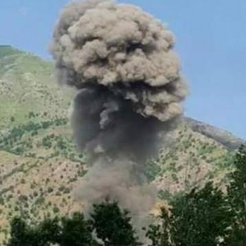 المسيحيون في سهل نينوي ودهوك: القصف التركي يستهدف وجودنا