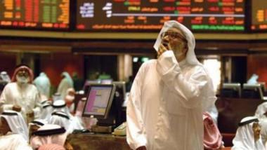 الكويت تتصدر خسائر أسواق الخليج وبورصة مصر تنخفض