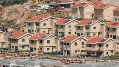 المستوطنون يؤيدون خطة الضم الاسرائيلية ويرفضون الدولة الفلسطينية