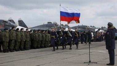 روسيا تكرر نشاطاتها العسكرية ايام الاتحاد السوفيتي في شرق المتوسط