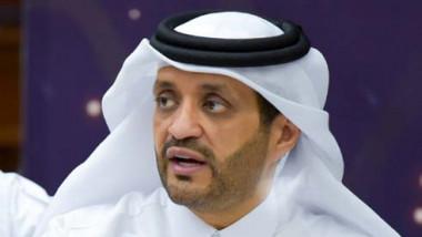عبد الله يطمئن على صحة اللاعبين المصابين من ابناء الطاولة العراقية