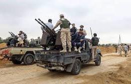 محاولة لقراءة دوافع الأطراف الضالعة في الصراع الليبي وحلفائها