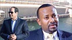 مصر تدعو مجلس الأمن الدولي الى لتدخل في محادثات سد النهضة