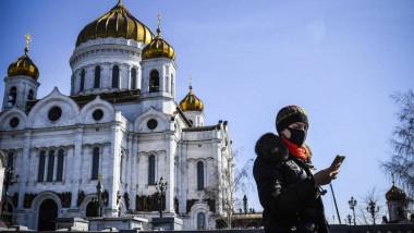 موسكو تخفف تدابير العزل رغم ارتفاع عدد الإصابات بفيروس كورونا