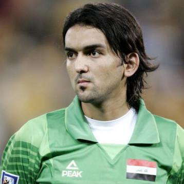 نشأت أكرم يستبعد نجاح لاعبي العراق والخليج في أوروبا