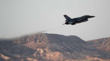 إسرائيل تقصف أهدافا عسكرية في سوريا