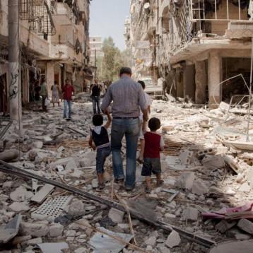 الأمم المتحدة تجمع 7.7 مليار دولار للسوريين المتضررين