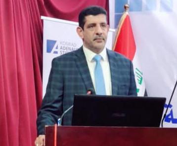 الجمعية العراقية العلمية الرياضية تنظم مؤتمرها الدولي الثاني في أيلول