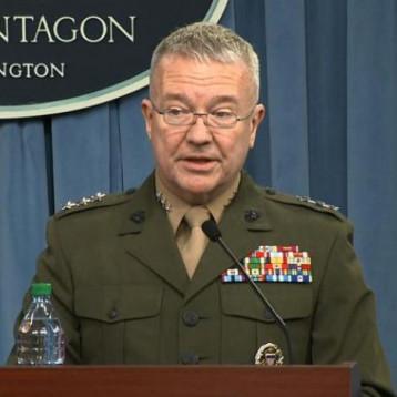 القيادة المركزية الأميركية: أي تحرك عسكري إيراني ستكون تكلفته باهظة