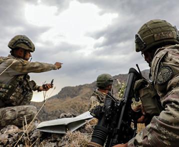 الجيش التركي يعتزم السيطرة على مناطق استراتيجية في اقليم كردستان وصولا الى الموصل