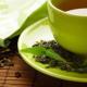 الصباح أفضل وقت لشرب الشاي الأخضر