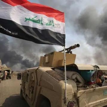 العراق يحتفل بالذكرى الثالثة لتحرير الموصل