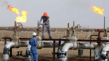 العراق يرفع إلتزامه باتفاق أوبك+ بنسبة 62%