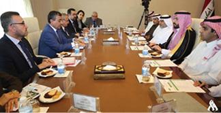 الكاظمي يغير الاعضاء السابقين للمجلس التنسيقي العراقي ـ السعودي بآخرين من حكومته