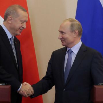 الكونغرس يناقش فرض عقوبات على وتركيا وروسيا لتدخلهم في ليبيا