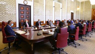 المالية النيابية تدعو الدولة الى ثورة كبيرة لإحكام السيطرة على مواردها المالية غير النفطية