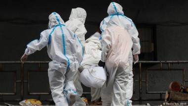 الهند ثالث أكثر دول العالم تضررا بكورونا