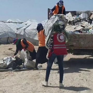 انتهاء أمد تفويض الأمم المتحدة لتسليم المساعدات عبر الحدود في سوريا