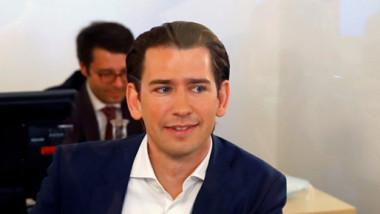 بعد الاشتباكات في فيينا.. مستشار النمسا يدعو إلى تقييد الهجرة