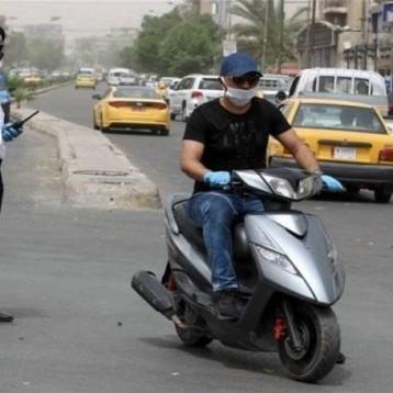 بعد استعمالها للاغتيالات .. المرور تمنع حمل الدراجة النارية شخصين