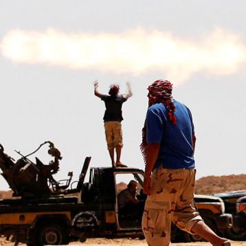 تحذيرات من تنامي خطر داعش في الصحراء بالاعتماد على قدراته في سوريا