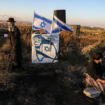 ترقب لإعلان تنفيذ ضم أجزاء واسعة من الضفة الغربية لاسرائيل