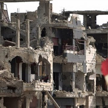 ديمقراطيون سوريون يعيدون تنظيم صفوفهم لتصويب بوصلة بلادهم