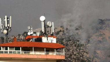 """رئيس حكومة لبنان يندّد بالتصعيد الاسرائيلي """"الخطير"""" عند الحدود"""