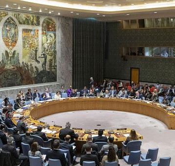 سوريا: فيتو روسي صيني في مجلس الأمن ضد تمديد إيصال المساعدات
