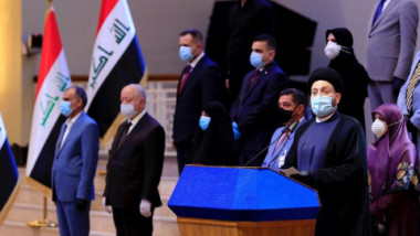 """""""عراقيون"""": تحالفنا لتصحيح مسارات العملية السياسية وتلبية تطلعات الشارع العراقي"""