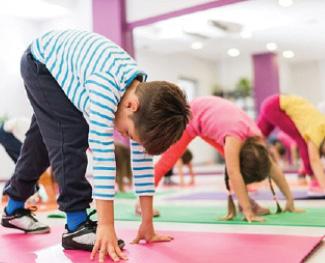 فوائد الرياضة للاطفال وتشجيعهم على ممارستها