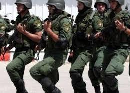 قلق إسرائيلي من التدريبات العسكرية الفائقة التي يتلقاها فلسطينيون في روسيا