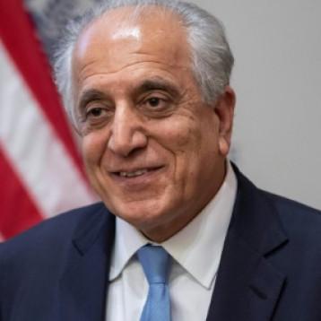 واشنطن تشدد على الإمكانيات الاقتصادية لأفغانستان بعد إحلال السلام