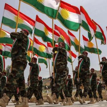 وزارة الدفاع تتفق مع البيشمركة على انشاء مراكز لتنسيق العمليات المشتركة
