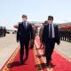 وزير الدفاع التركي يؤكد عزم انقرة اقتفاء آثار الأجداد والبقاء في ليبيا الى الابد