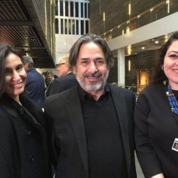 السينمائي جمال امين في لجنة تحكيم مهرجان القدس للإعلام الرقمي