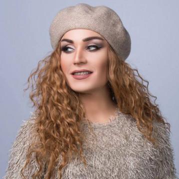 الاء حسين موهوبة المسرح والكوميديا والبرامج الانسانية