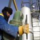 """الجزائر تتوقع هبوطاً """"هائلاً"""" في صادرات الغاز"""
