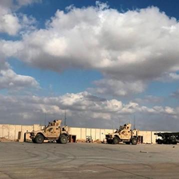 الأمن النيابية تُحذّر من انفجارات كبيرة جراء الخزن العشوائي للعتاد في معسكرات البلاد
