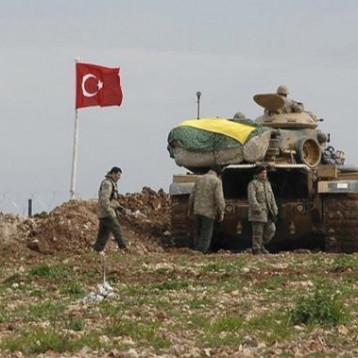 الدعوة لمفاوضات مع تركيا مرفوضة ما لم يسبقها انسحاب كامل قواتها من أراضي البلاد