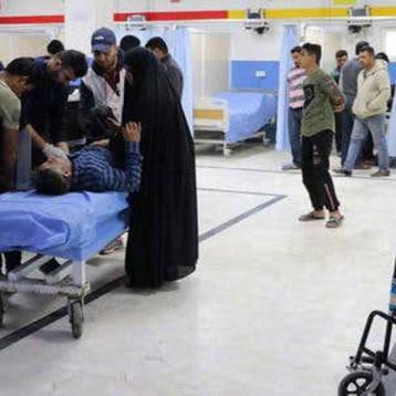 الصحة: تقييم الموقف الوبائي لأيام العيد ما يزال مبكرا ولا وجود لأزمة أوكسجين