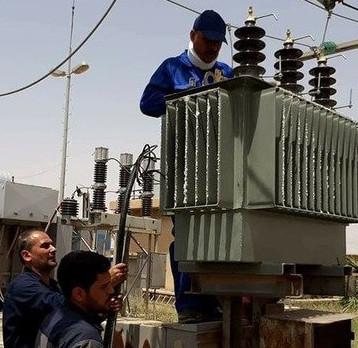 الطاقة النيابية: الفساد وسوء الادارة أبرز أسباب تهالك شبكات الكهرباء وتردي الطاقة