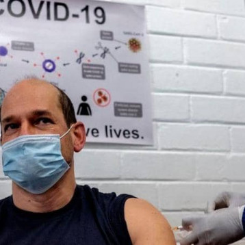الصحة: اللقاح الروسي الخاص بكورونا سيكون جاهزا بحلول تشرين الأول