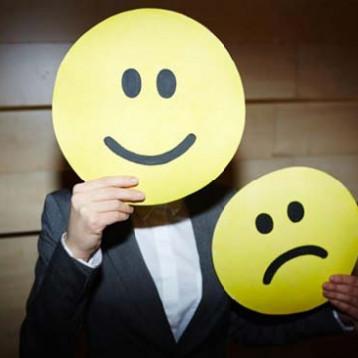 الماضي لا يحتكر السعادة وعلينا ان لا ندجج الحاضر بالقلق