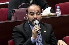 نائب: الكتل السياسية لم ولن تتوافق على الدوائر الانتخابية