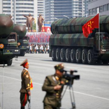 ترجيحات بتطوير كوريا الشمالية أجهزة نووية لصواريخها الباليستية