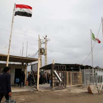 تسليم الاقليم 50% من ايرادات المنافذ الحدودية و250 الف برميل من النفط للحكومة الاتحادية